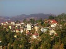 Shimla Fotos de Stock Royalty Free