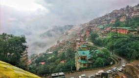 Shimla Imagenes de archivo