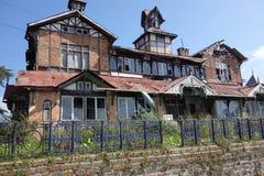 Shimla Royalty Free Stock Images