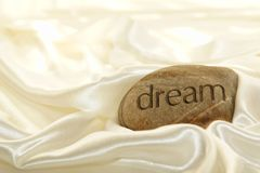 Shimmering dreams Stock Photo