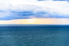 Free Shimmering Sea Seascape Landscape Stock Photo - 102057980