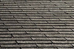 Shimmering Shingles Royalty Free Stock Image