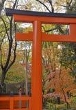 Shimogamo-jinja Shrine, Kyoto, Japan Royalty Free Stock Images