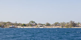 Shimoni, Kenya Stock Photography