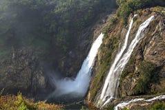 Shimsa falls, India Stock Image