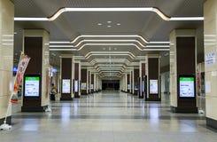 Shinagawa stacja w Tokio Zdjęcia Royalty Free