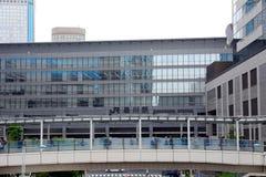 Shinagawa Station, Tokyo, Japan Royalty Free Stock Images
