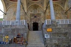 Shinan Pasha Mosque, Prizren, Kosovo fotos de stock