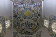Shinan Pasha Mosque, Prizren, Kosovo Royalty Free Stock Images