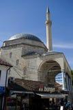 Shinan Pasha Mosque, Prizren, Kosovo Stock Photos