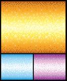 shine установленный предпосылками Стоковое фото RF