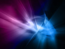 Shine abstract background. Shine dark abstract background with glow light Royalty Free Stock Image