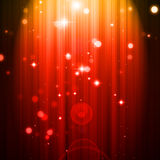 Shine Abstract Background Stock Photo