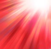 Shine - abstrakter Hintergrund Stockfotos