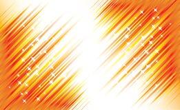 Shinehintergrund Lizenzfreies Stockbild