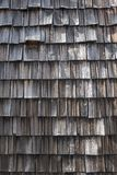 Shingle. As a grunge background royalty free stock photos
