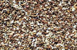 Shingle background Royalty Free Stock Images