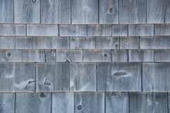 Shingle background Stock Photo