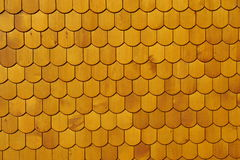 Shingle Wall Stock Photos