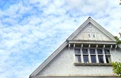 Shingled Front Stock Photos