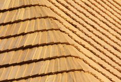 Shingles Stock Photos