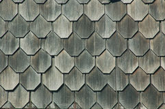 Shingles Royalty Free Stock Image