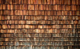 Shingles Stock Photo
