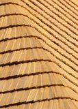 Shingles2 Royalty Free Stock Photo