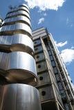 Shining Architecture Royalty Free Stock Photo