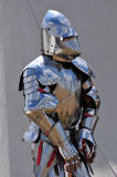 Shining armour. Stock Photography