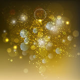 Shining background Royalty Free Stock Image