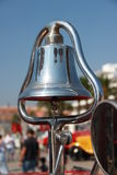 Shining Bell Stock Photo