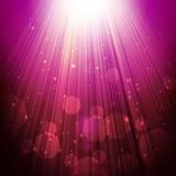 Shining Rays