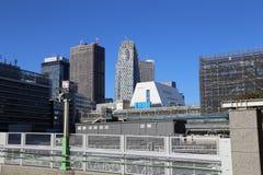 Shinjuku Ιαπωνία Στοκ εικόνες με δικαίωμα ελεύθερης χρήσης