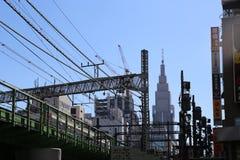 Shinjuku Ιαπωνία Στοκ Φωτογραφίες