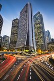 Shinjuku, Τόκιο, Ιαπωνία Στοκ εικόνες με δικαίωμα ελεύθερης χρήσης