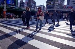 shinjuku Τόκιο Στοκ Εικόνες