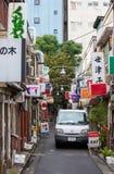 Shinjuku Stockfoto