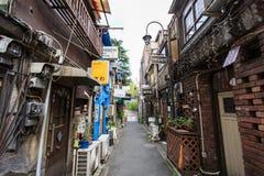 Shinjuku Arkivbild