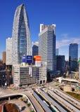 Shinjuku Stock Images