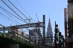Shinjuku Japan Stock Photos