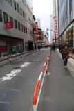 Shinjuku Japan Stock Photo