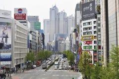 Shinjuku, Tokyo Stock Photography