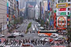 Shinjuku, Tokyo stock images