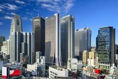 Shinjuku, Tokyo Royalty-vrije Stock Foto