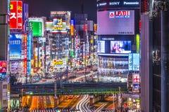 Shinjuku Stock Image