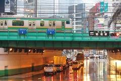 Shinjuku Tokyo Stock Photo