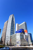 Shinjyku, Tóquio, Japão Fotografia de Stock