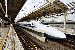 Shinkansen Images stock
