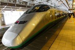 Shinkansen Obrazy Stock